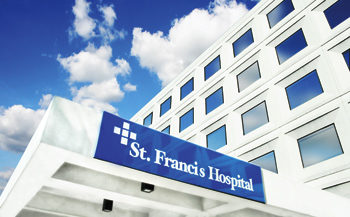 St Francis TriState Foot and Ankle Location