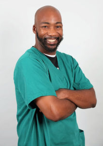 Charles Entzminger Assistant Podiatrist in Delaware